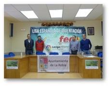 La Robla presenta el Campeonato de España de Orientación 2018