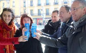 Los leoneses gastan al día 133 litros de agua y pagan el cuarto recibo más bajo de España