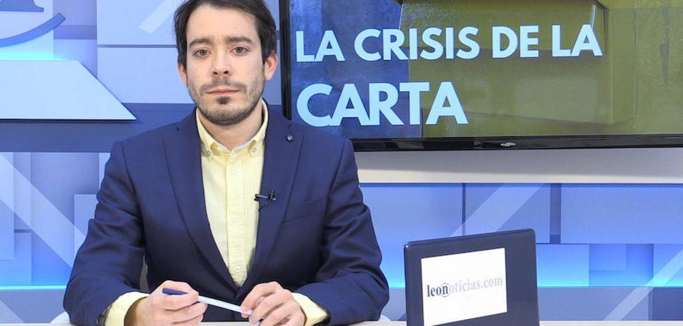 Informativo leonoticias   'León al día' 22 de marzo