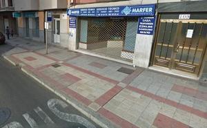 Fallece un hombre de mediana edad en plena Avenida San Mamés