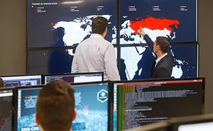 La ciberseguridad de las empresas empieza por tomar medidas uno mismo