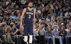 Mirotic ayuda al resurgir de Pelicans; Calderón, de Cavaliers y Pau, de Spurs