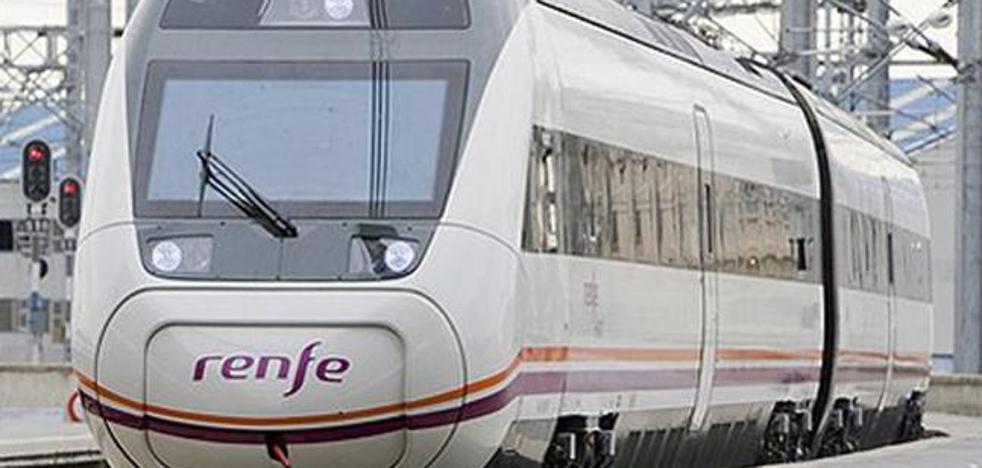 Los AVE que unen León, Palencia y Valladolid con Madrid aumentarán su oferta en 2.500 plazas