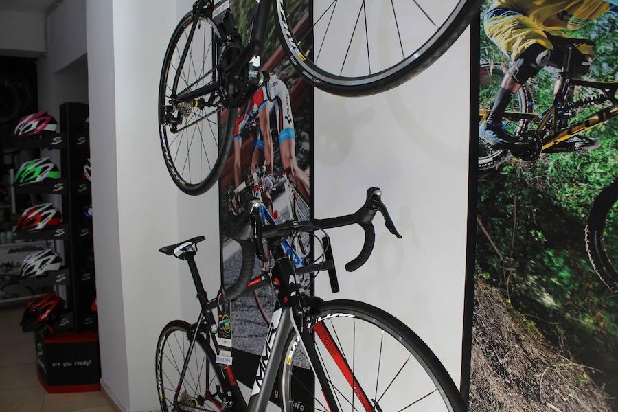 244 Bikes