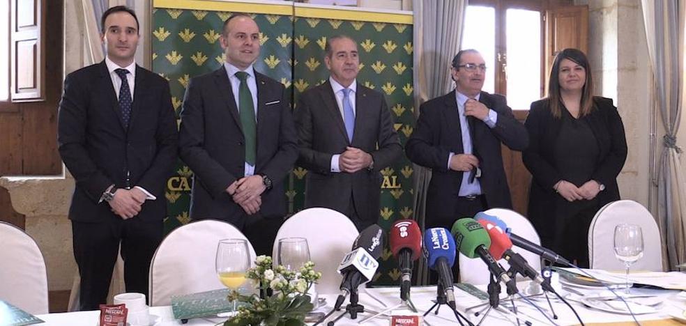 Caja Rural saca músculo con 523 millones de negocio en León sumando 3.000 nuevos clientes