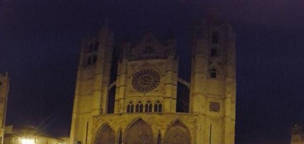León se suma a 'La Hora del Planeta'