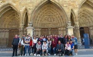 Los jóvenes papones de León celebrarán su segundo encuentro tras la Semana Santa