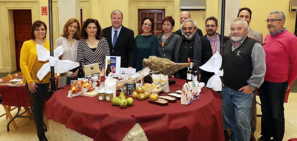 Las 500 empresas agroganaderas de León representan el 10% del PIB provincial y dan trabajo a 14.000 personas