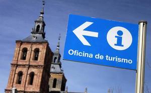 La Diputación de León destina 120.000 euros a la apertura de Oficinas de Información Turística en la provincia