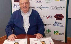 Santa María del Páramo recibe el Campeonato de Castilla y León de Patinaje de Velocidad en Pista