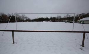 Protección Civil prevé nevadas con acumulación de entre cinco y diez centímetros en la montaña leonesa
