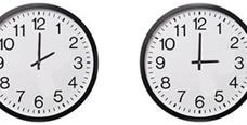 A las 2.00 serán las 3.00 y comenzará el horario de verano