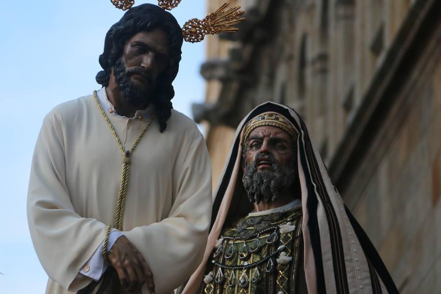 Imágenes de la Procesión del Sacramentado