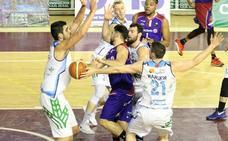 El Agustinos no frena la resurrección de Zamora