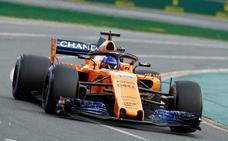 Alonso: «Ahora podemos atacar y defender»