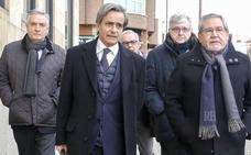 IU confía en que la Audiencia acepte el recurso contra el archivo del 'caso Caja España'