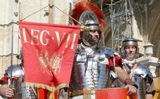 León contará con bustos de los emperadores Galba y Trajano con motivo del 1.950 aniversario de la Legio VII