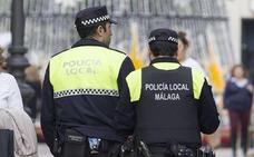 Prisión para la pareja acusada de abusar de una niña de 13 años en Málaga