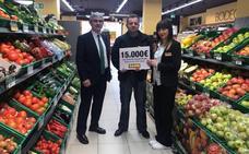 Gadis otorga un sueldo de 15.000 euros a un cliente de Valencia de Don Juan