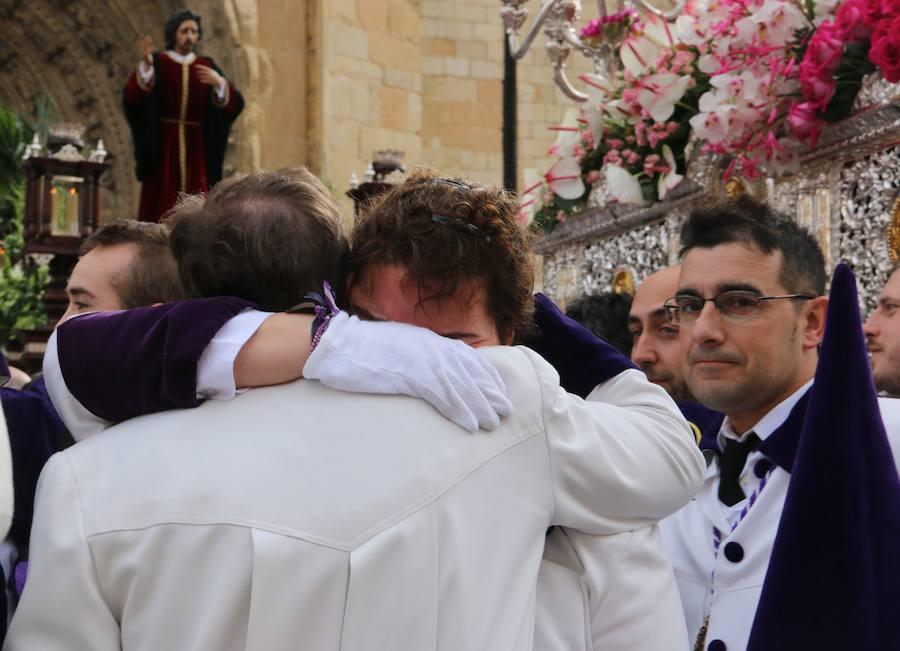 El Encuentro del Domingo de Resurrección