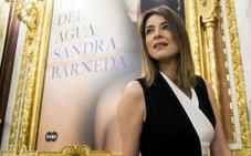 Sandra Barneda habla por primera vez de su relación con Nagore Robles