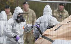 El laboratorio inglés no identificó el origen ruso del gas que envenenó a los Skripal