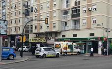Muere un niño de 5 años al caer desde la terraza de un segundo piso en Málaga