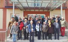 Los antiguos alumnos de Palotinos celebran su asamblea anual