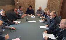 Las Juntas Vecinales reciben 45.000 euros para sus fiestas