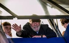 Lula da Silva sostiene que la prisión es «un absurdo» del juez
