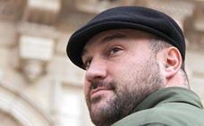 El ex lanzador de peso leonés Manuel Martínez apoya la Carrera Solidaria #StopAhogados