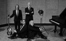 Mágicos 70´s preparan su nuevo repertorio para el VI Concierto a favor de Cáritas 2018