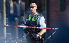La Policía alemana evita un ataque con cuchillo durante la media maratón de Berlín