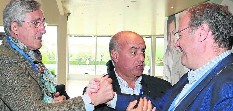 La posible negociación con Ciudadanos condiciona León y Salamanca