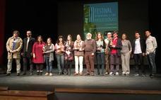 Un documental leonés sobre el hombre de La Braña gana el III Festival de Cine Arqueológico de Castilla y León