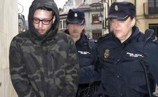 El joven que mató a golpes a una anciana en el Burgo Ranero pide perdón a la familia