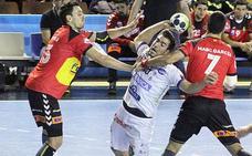 La duración del contrato retrasa la renovación de Juanjo Fernández