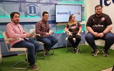 leonoticias.tv | El Cleba, en deporte(n)vivo