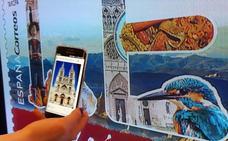 UPL exige la retirada inmediata del sello sobre León por contener la catedral de Burgos