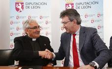 La Diócesis de León insta a la Junta a volver al tripartito y recuperar su aportación económica en la conservación del patrimonio eclesiástico