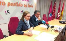 UPL da un plazo de dos meses a la Junta para iniciar los trámites para crear una línea de autobús en el CRE de San Andrés