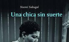 Ret Marut acogerá esteviernes la presentación del libro «Una chica sin suerte»