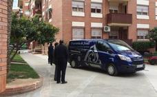 Un hombre mata a puñaladas a su mujer en Murcia
