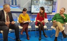 Leonoticias.tv | La peatonalización de Ordoño II, a debate en 'e(n)cuentros'
