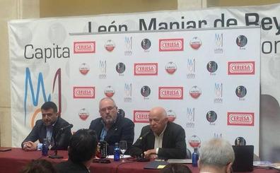 Cerlesa y la Capital Gastronómica firman un convenio de colaboración