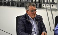 «El CEO Camino de Santiago cumple con los ratios y si el PSOE apoyara tendríamos uno nuevo»