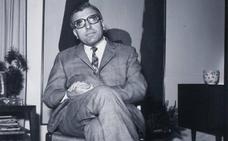 El MUSAC celebra un encuentro en torno al escritor experimental José Luis Castillejo