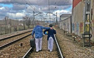 Manolo Ferrero y Alfonso Salas presentan Europa en la Maleta