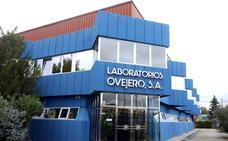 Retiran del mercado todas las unidades de un medicamento veterinario de Laboratorios Ovejero por una posible contaminación
