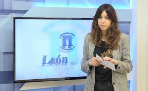 leonoticias.tv | Informativo 'León al día' 13 de abril